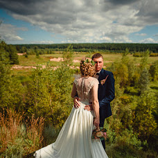 Wedding photographer Dmitriy Moiseev (dimm86). Photo of 04.03.2017