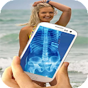Human X Ray Scanner (Joke) icon