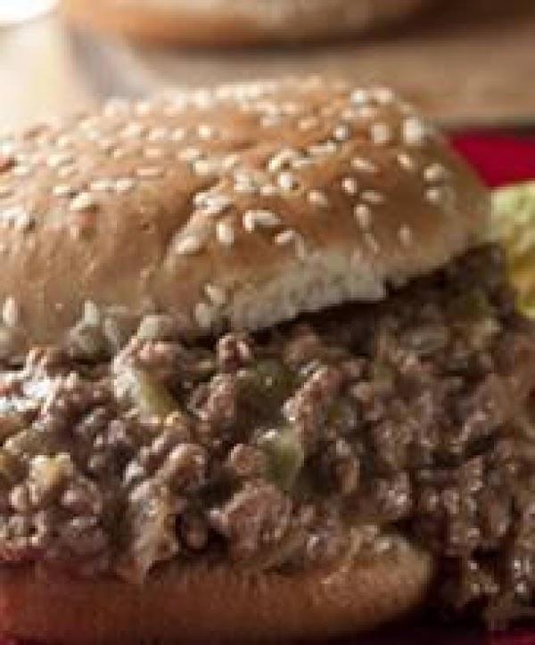 Onion Burgers Recipe