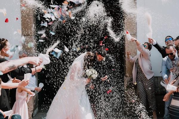 Fotógrafo de bodas Luis De vázquez (luisdevazquez). Foto del 20.06.2017