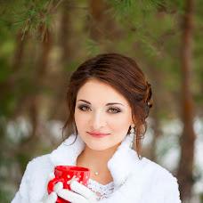 Wedding photographer Natalya Smyshlyaeva (Lyalay). Photo of 17.02.2018