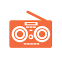 Radio Streaming Android App Demo icon