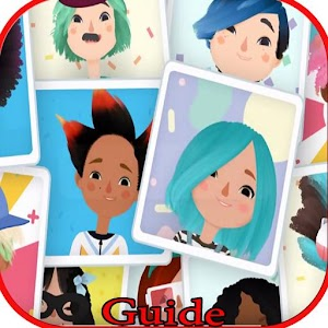 Download Toca Hair Salon 2 Apk For Android Pertree