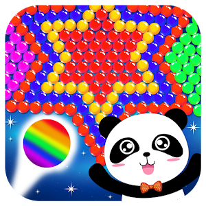 Panda Bubble Shooter Pop Gratis
