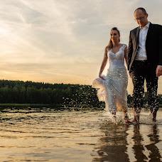 Wedding photographer Kuba Kaczorowski (kubakaczorowski). Photo of 06.09.2018