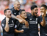 Liverpool perd un joueur 2 mois
