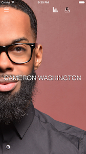 Cameron Washington- screenshot thumbnail