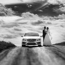 Wedding photographer Dmitriy Izosimov (mulder). Photo of 13.10.2014
