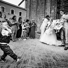 Wedding photographer Federico Miccioni (miccioni). Photo of 09.06.2014