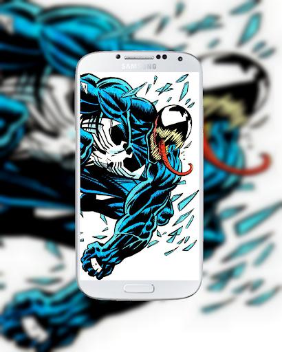 Venom Wallpapers HD Hack, Cheats & Hints | cheat-hacks com