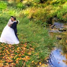 Wedding photographer Vladimir Andreychishen (Vladimir777). Photo of 13.11.2016