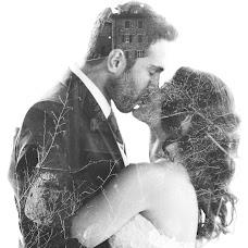 Fotografo di matrimoni Erika Zucchiatti (zukskuphotos). Foto del 22.04.2016