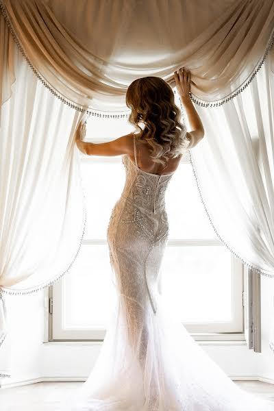 Wedding photographer Donatas Ufo (donatasufo). Photo of 23.03.2020