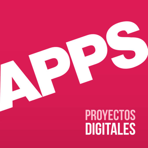 Apps Proyectos avatar image