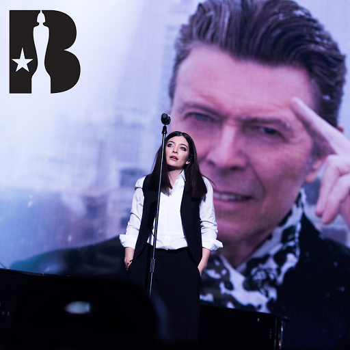 BRITs 2016 Bowie Tribute (Live from the BRITs)
