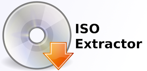 ISO Extractor - Apps on Google Play