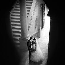 Wedding photographer Endre Domján (endredomjan). Photo of 21.01.2015