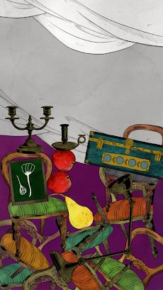 脱出ゲーム SleeplessRoomのおすすめ画像4