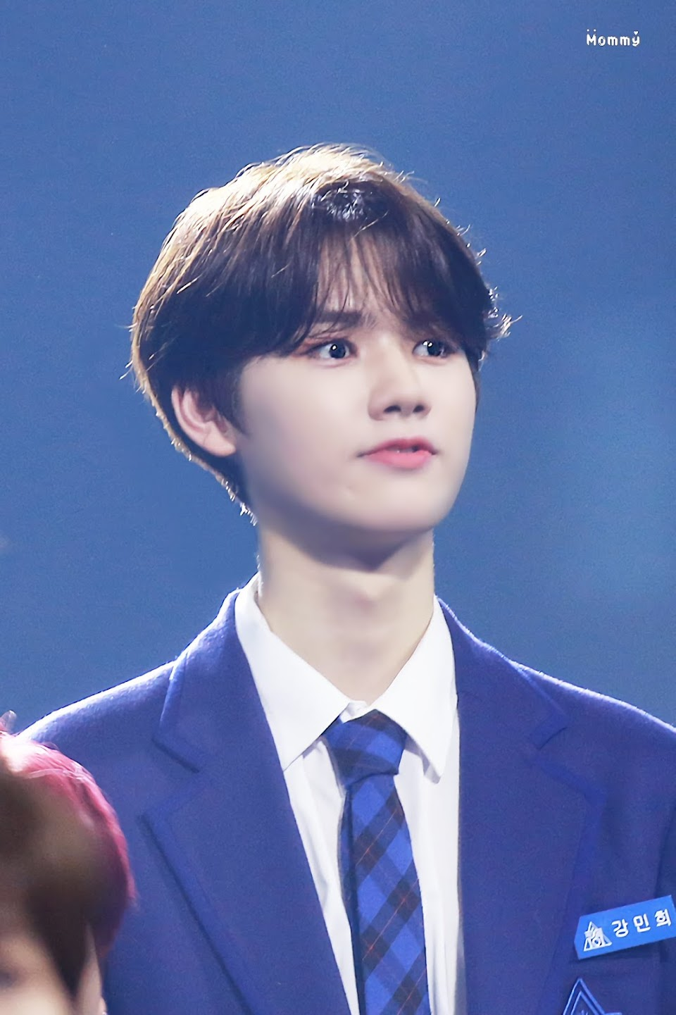 Kang minhee final votes rumors