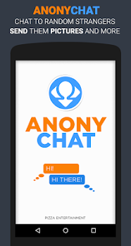 AnonyChat - Chat for Omegle
