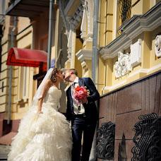 Wedding photographer Artem Balackiy (autumnsky). Photo of 22.05.2013