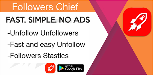 Followers Chief - Apps on Google Play