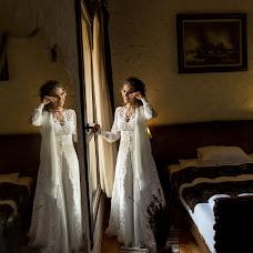Wedding photographer Nelutu Rosu (neluturosu). Photo of 27.11.2016