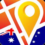 rundbligg AUSTRALIA Icon