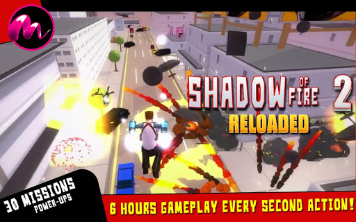 Shadow of fire 2 Reload