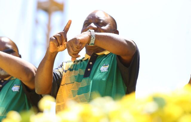 Loyal but fed up: South Africans' patience with ANC running low