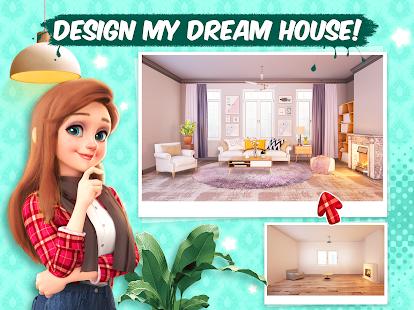 my dream home mod apk