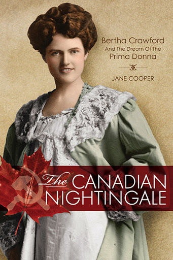 The Canadian Nightingale cover