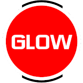 GLOW Watchfaces for Wear
