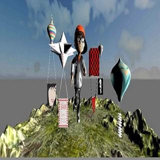 baloes resgate 3d 0.1 screenshots 1