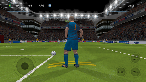 TASO 3D - Football Game 2020 apkpoly screenshots 7