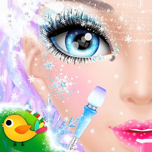 Makeup Me: Christmas (game)