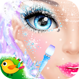 Makeup Me: Christmas apk