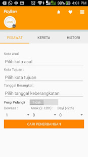 App PayTren (Official Apps) APK for Windows Phone