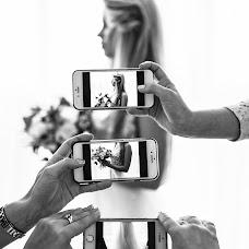 Wedding photographer Aleksey Cheglakov (Chilly). Photo of 13.09.2018