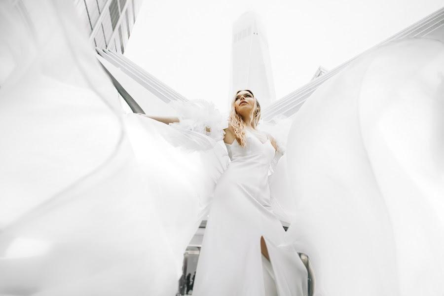 Wedding photographer Roman Pervak (Pervak). Photo of 01.10.2018