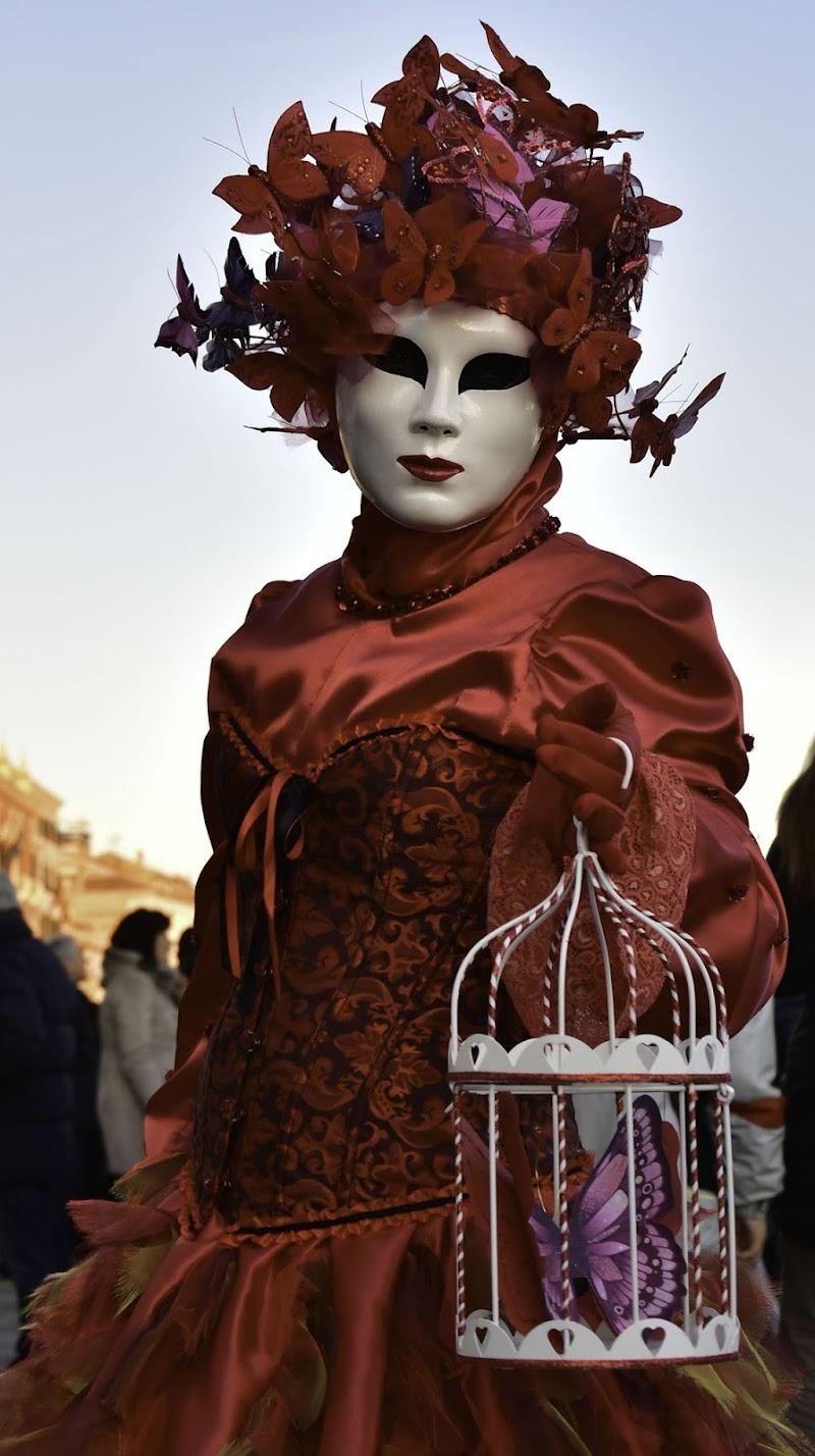 Carnevale a Venezia di ManuArk
