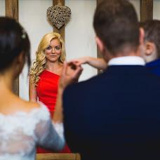 Wedding photographer Aaron Storry (aaron). Photo of 10.02.2018