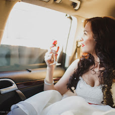 Wedding photographer Evgeniya Elistratova (EElistratova). Photo of 26.06.2014