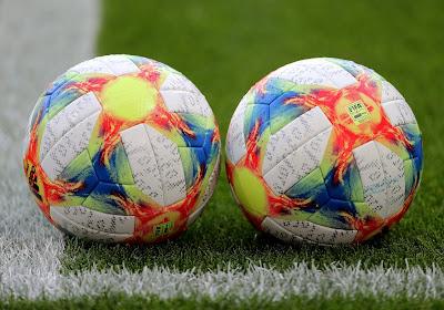 Plusieurs joueurs testés positifs au Covid-19 entraînent le report d'un match en Ukraine