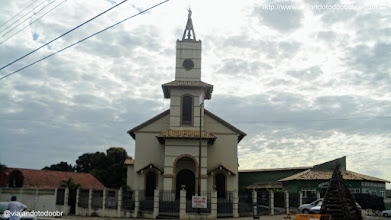Photo: Camapuã - Igreja São João Batista