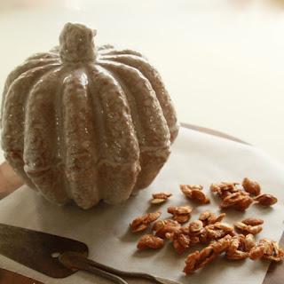 Cinnamon Glaze Recipe