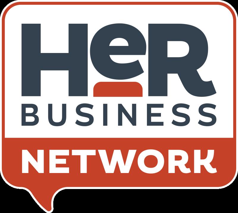 HerBusiness Network - Logo