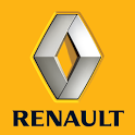 Renault Ambient Light icon