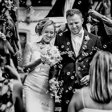 Huwelijksfotograaf Kristof Claeys (KristofClaeys). Foto van 05.07.2017