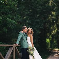Wedding photographer Aleksey Yakubovich (Leha1189). Photo of 17.08.2017